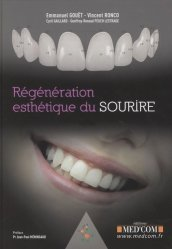 Regénération esthétique du sourire