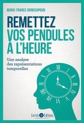 Remettez vos pendules à l'heure : une analyse des représentations temporelles