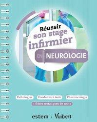 Réussir son stage infirmier en neurologie