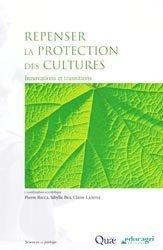 Repenser la protection des cultures