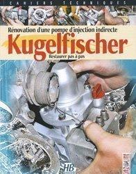 Rénovation d'une pompe d'injection indirecte