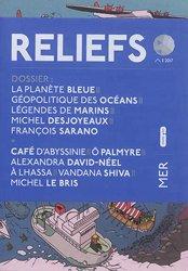 Reliefs N°6