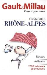 Rhône-Alpes : guide 2018