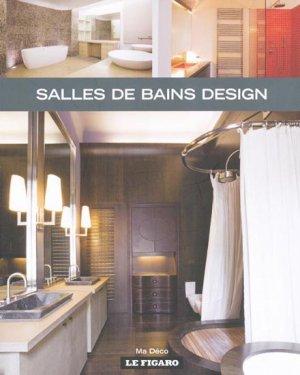 Salles de bains design-le figaro-9782810501021
