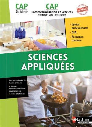 Sciences appliquées-nathan-9782091647937