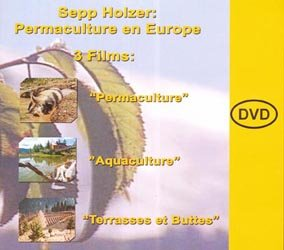 Sepp holzer permaculture en europe malcolm st julian for Permaculture terrasses et buttes