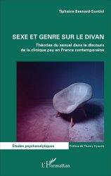 Sexe et genre sur le divan