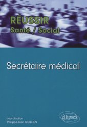 Secrétaire médical