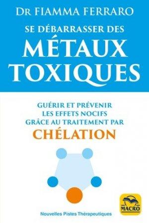 Se débarrasser des métaux toxiques-macro-9788893192545