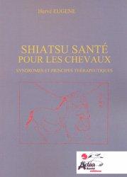 Shiatsu-santé pour les chevaux
