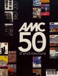 Spécial anniversaire 50 ans Amc