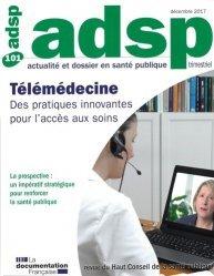Télémédecine et accès aux soins