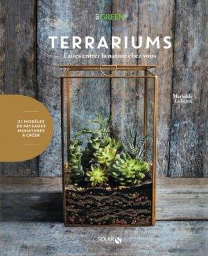 Terrariums-solar -9782263149092