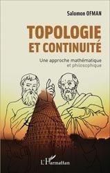 Topologie et continuité