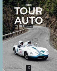 Tour auto 2018 : Optic 2000