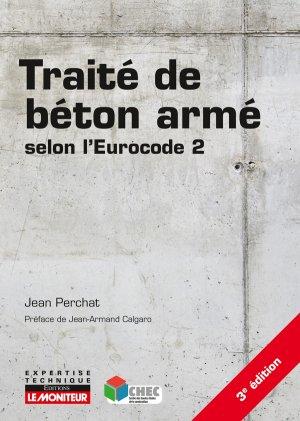 Traité de béton armé-le moniteur-9782281141337