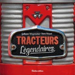 Tracteurs legendaires
