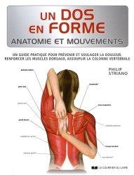 Un dos en forme : anatomie et mouvements