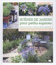 Un jardin pour mon balcon ou ma terrasse : arbustes, potagers, fruits et fleurs pour toute l'année