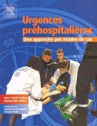 Urgences préhospitalières-elsevier / masson-9782842997571