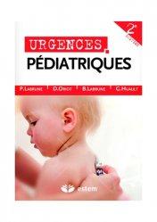 Urgences pédiatriques du prématuré à l'adolescent