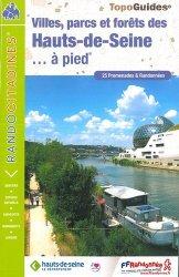 Villes, parcs et forêts des Hauts-de-Seine... à pied