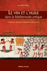 Vin et l'huile dans la mediterranee antique