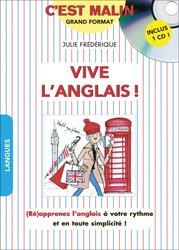 Vive l'anglais !