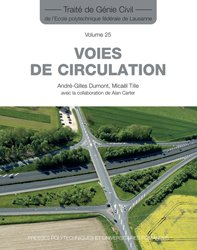 Voies de circulation