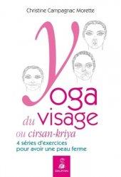 Yoga du visage
