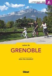 À vélo autour de Grenoble