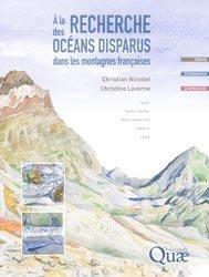 À la recherche des océans disparus dans les montagnes françaises