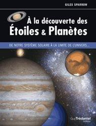 À la découverte des étoiles et planètes