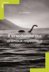A la recherche des animaux mystérieux