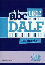 ABC DALF C1 C2 + LIVRET + CD