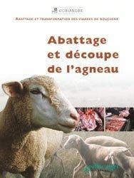 Abattage et découpe de l'agneau