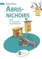 Abris-nichoirs