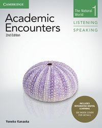 Academic Encounters Level 1 - Student's Book Listening and Speaking with Integrated Digital Learning