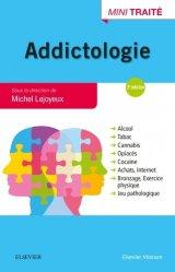 Addictologie