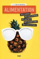 Alimentation anti-cancer et anti-cholestérol