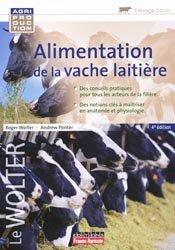 Alimentation de la vache laitière