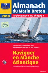 Almanach du marin breton 2018