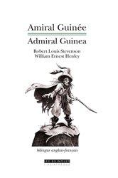 Amiral Guinée / Admiral Guinea