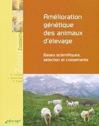 Amélioration génétique des animaux d'élevage