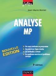 Analyse MP
