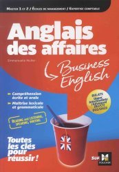 ANGLAIS AFFAIRES