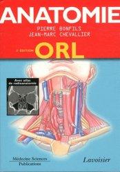 Anatomie 3 ORL