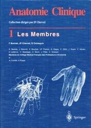 Anatomie clinique Tome 1