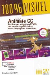 Animate CC : réalisez des animations HTML5, des bannières publicitaires et infographies interactives