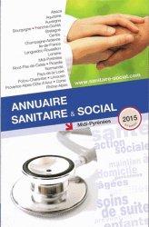Annuaire sanitaire et social Midi-Pyrénées